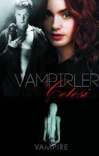 Vampirler Çetesi ○ 1 by okyonuskokusu