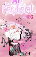 'Be perfect' - Meg FNAFHS by -icetea