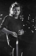 Harry (Adaptada HS) by galii_styles