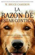 LA RAZÓN DE ESTAR CONTIGO <<COMPLETA>> by kiara2006mercado