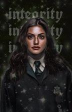 Integrity ➵ G. Weasley (✓) by pseuddonym