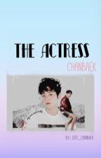 The actress (chanbaek) by cute_chanbaek