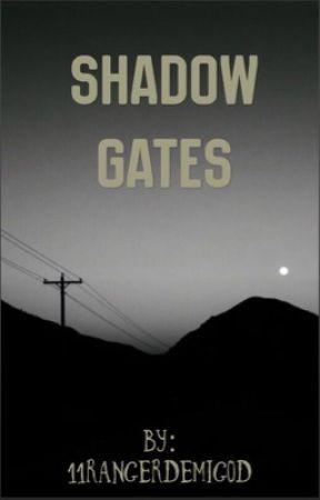Shadow Gates (supernatural/destiel fanfic) by 11rangerdemigod
