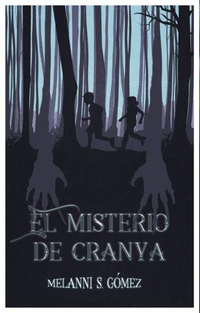 El misterio de Cranya. by Historiadoraa
