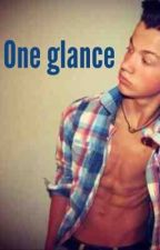 One glance (a taylor caniff story) by LeticiaLoveFranco