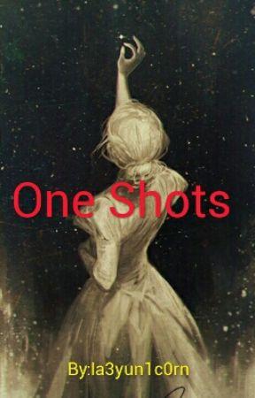 One Shot Wonder by la3yun1c0rn