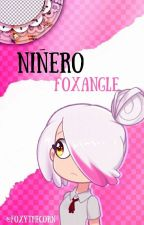 Niñero •Foxangle• by UnicornioPapaya