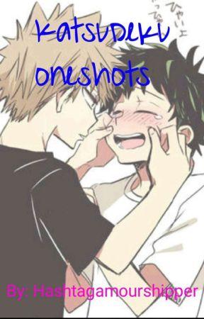 Katsudeku Oneshots by HashtagAmourshipper