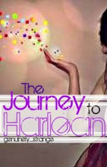 Journey to Harlean