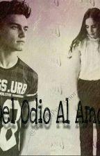 Del Odio Al Amor  by SoyDilema