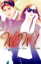 WOW! by Azurdium