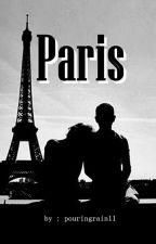Paris by pouringrain11
