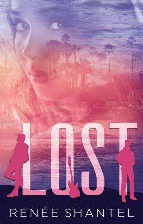 Lost by ReneeShantel