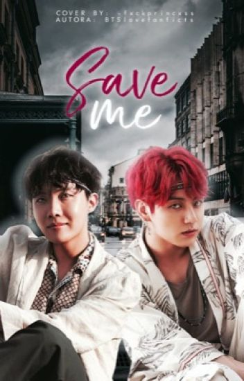 «Save Me» -»  {Jungkook}