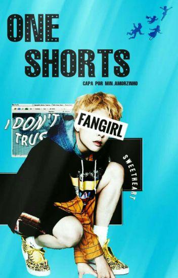 Oneshots K-pop「☽」