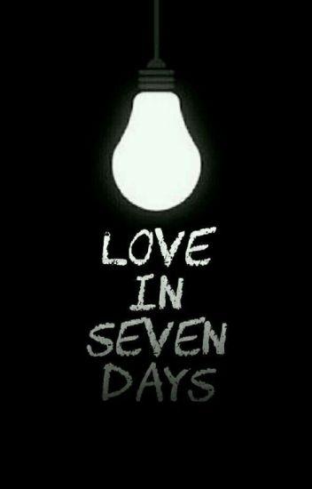Love In Seven Days