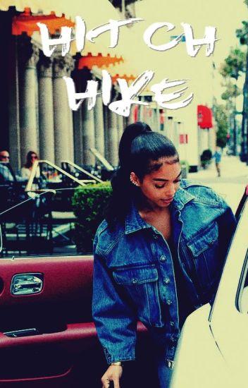 Hitch Hike | Urban Fiction
