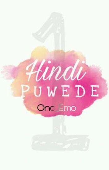Hindi P U W E D E (Book 1)