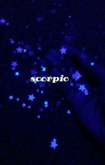 scorpio   fillie