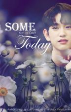 [Trans-fic][MarkJin] Some sort of day today by TrangTrnThu5