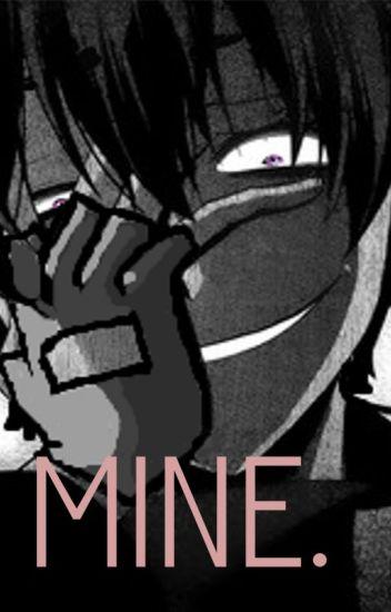 Mine. - Klance