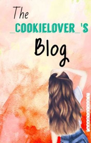 The _Cookielover_'s blog