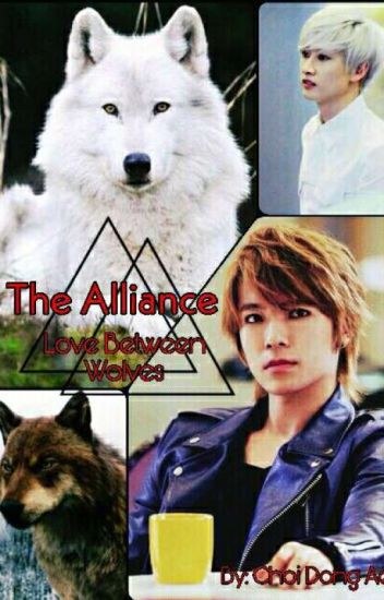 """The Alliance"" Love Between Wolves (EunHae / Yaoi / M-preg)"