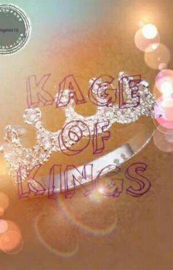 Kage Of Kings