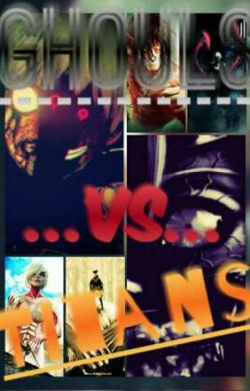 Ghouls...VS.... Titans[zodiacks]
