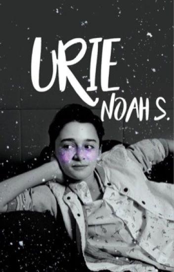 urie//noah schnapp fanfic