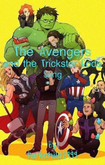 Avengers and the Trickster God's song