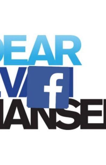 Dear Evan Hansen (Facebook)