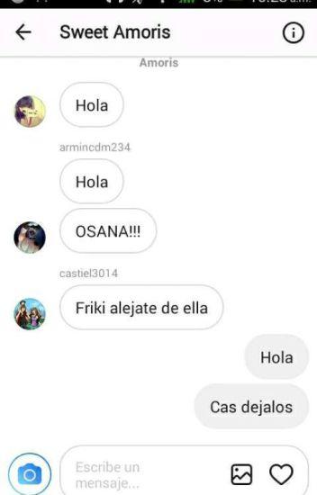 Whatsapp (Corazón De Melón)