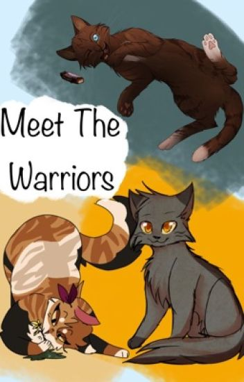 Meet The Warriors