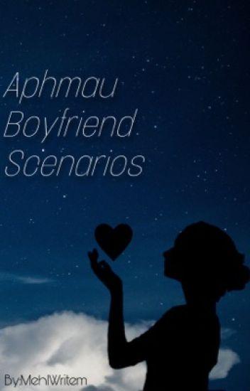 Aphmau Boyfriend Scenario!