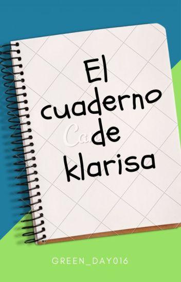 El cuaderno de Klarisa