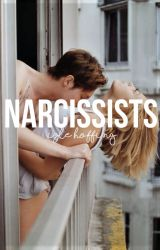Narcissists by izleHoffing