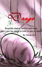 Drago© [BNHA/BL] by Natsuki-Miu