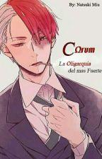 CΩrum© [BNHA/BL] by Natsuki-Miu