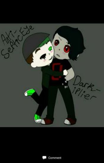 Birthday Present (Danti/Antiseptiplier)