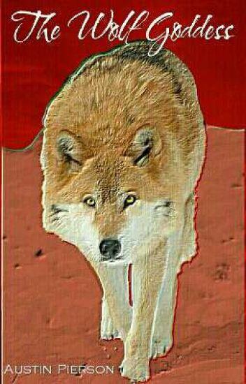 The Wolf Goddess