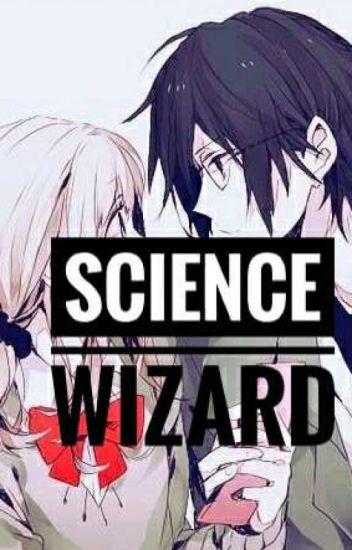 Science Wizard [One Shot]