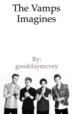 The Vamps Imagines by gooddaymcvey