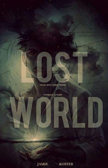 Lost World [Book 1]