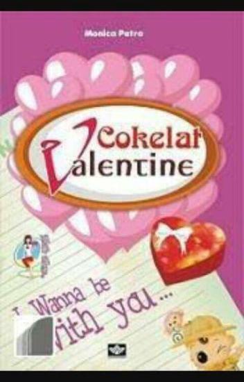 Cokelat Valentaine