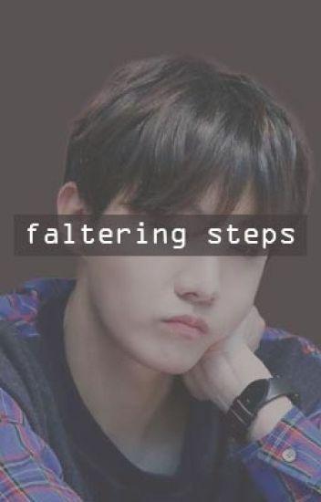 Faltering Steps • J-Hope
