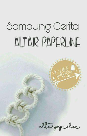Sambung Cerita Altair Paperline