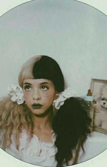 Stop Crying - Melanie Martinez