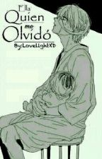 Ella Quien Me Olvido (touken) by LovelightXD