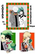 Cosas de un Katsudeku Shipper by DanielDaz8